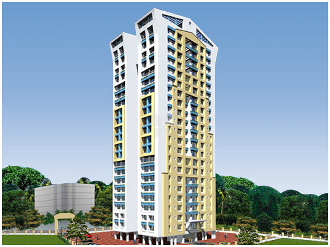 GHP Shimmering Heights - Project Images