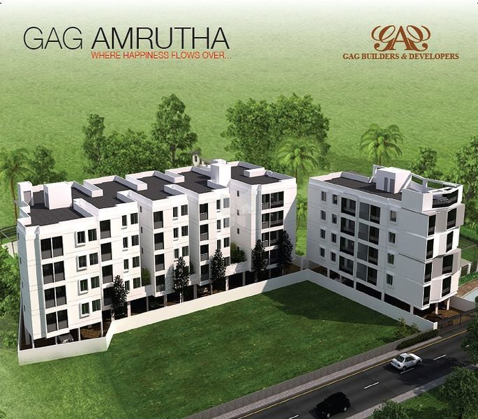 GAG Classic Amrutha - Project Images