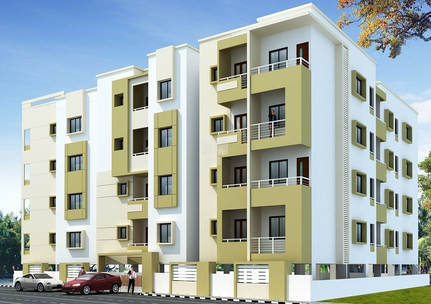 RVS Sumeru - Elevation Photo