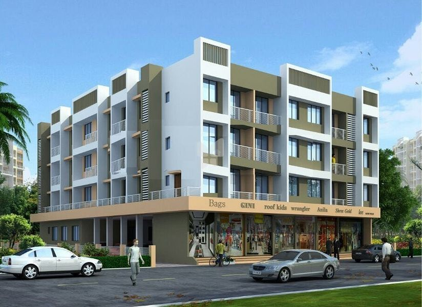 Vitthal Dham - Project Images