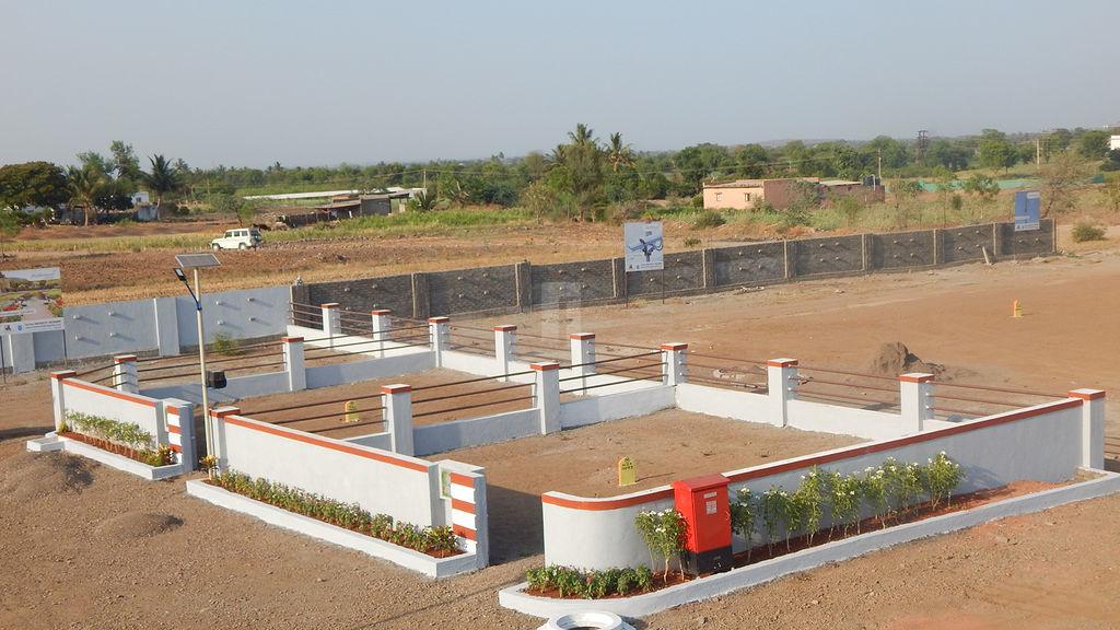 Chintamani Paradise - Project Images