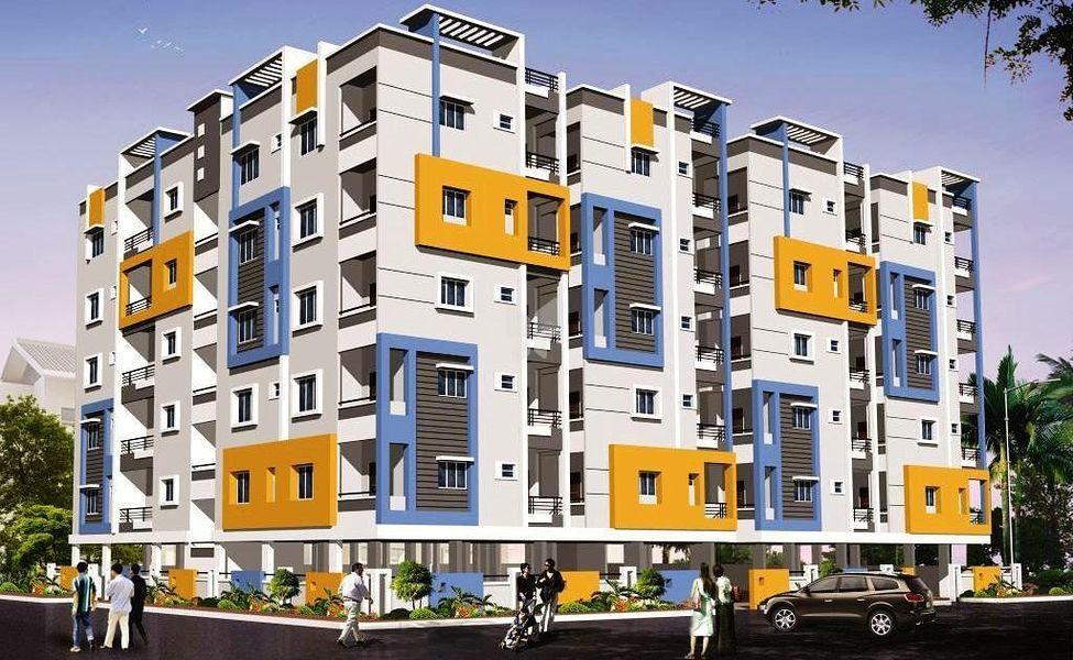 Surya Homes in Pragathi Nagar, Hyderabad - RoofandFloor