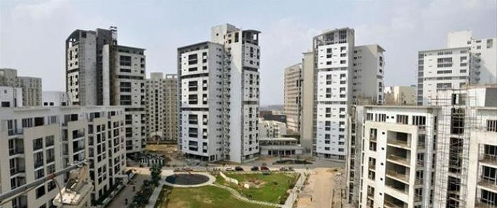 Vatika One Express City - Project Images