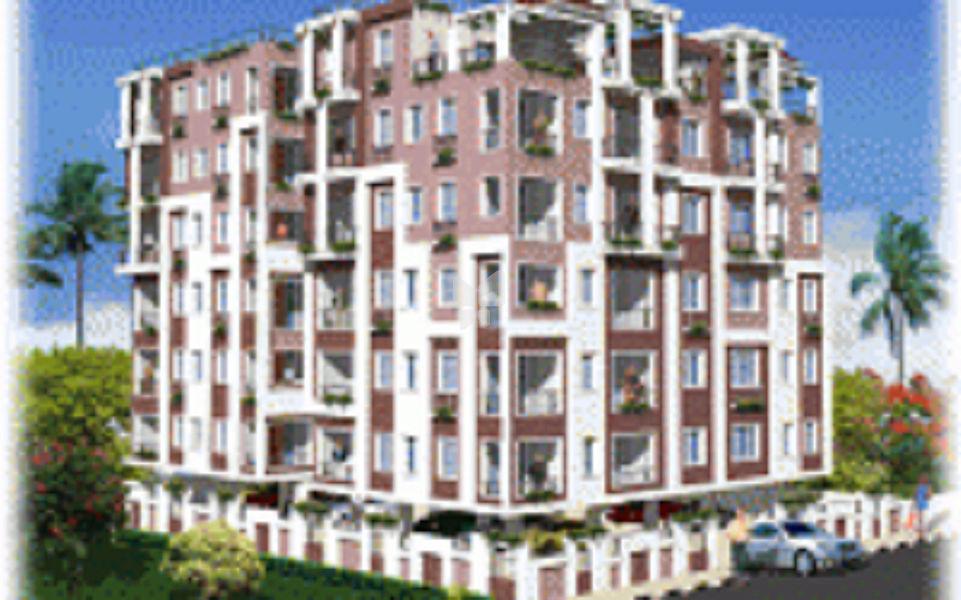 Vamsiram Jyothi Sowbhagya - Elevation Photo