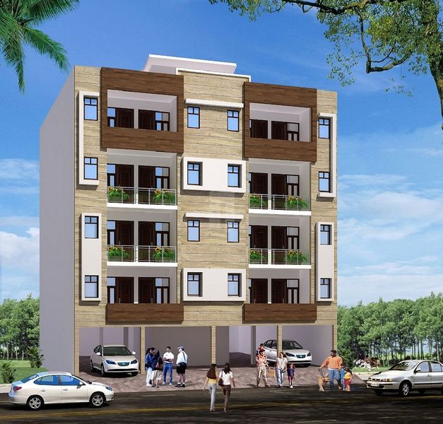 Uphaar Homes - Project Images