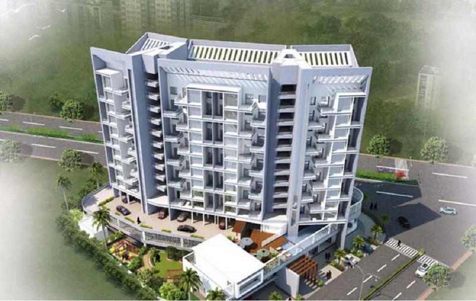 Govind Life Ville - Elevation Photo