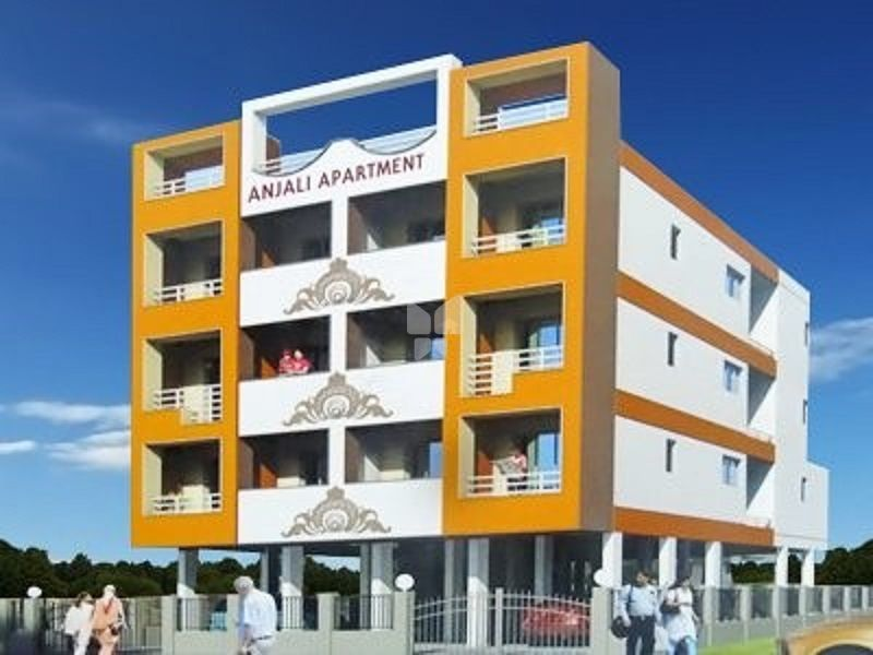 Anjali Apartment - Project Images