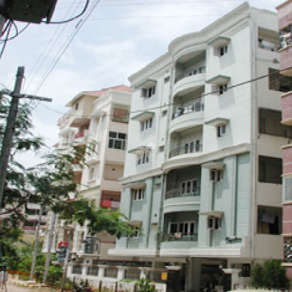 Signature apartment in east marredpally hyderabad price for Apartment plans hyderabad