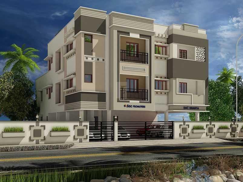 DAC Dhanya - Project Images