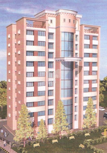 Safal Gulmarg Tower - Project Images