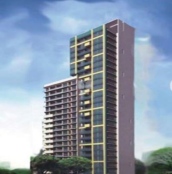Shree Naminath Heights - Project Images