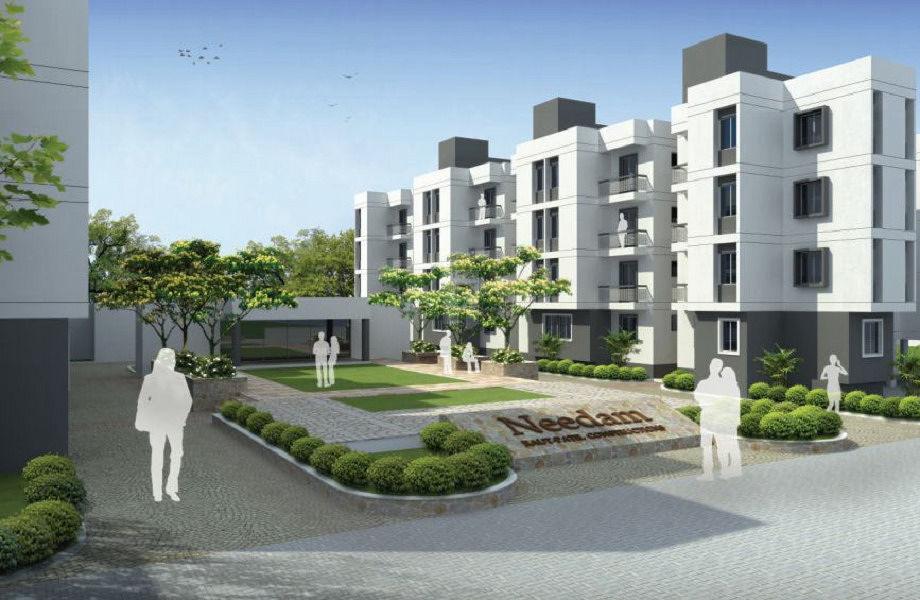 Raut Patil Needam - Project Images