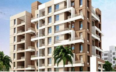 alliance-pink-lily-in-chinchwad-elevation-photo-afh