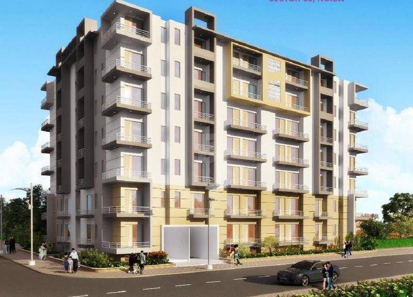 Bhagwati Klassic Tower - Project Images