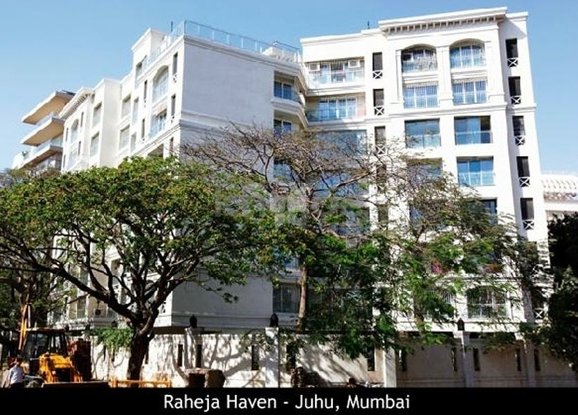 Raheja Haven - Project Images