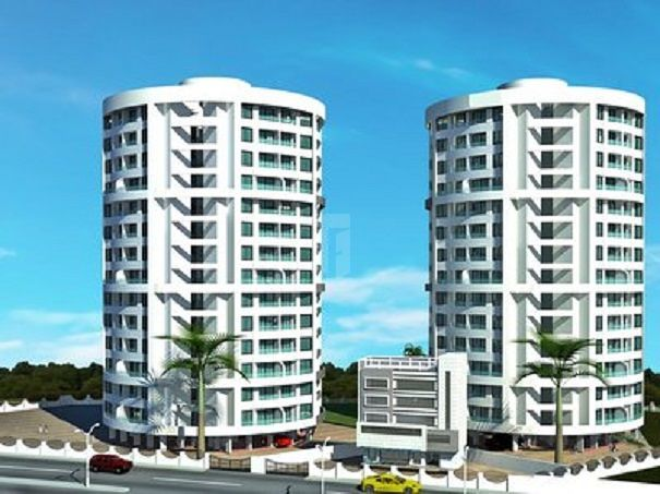 M Baria White City - Project Images