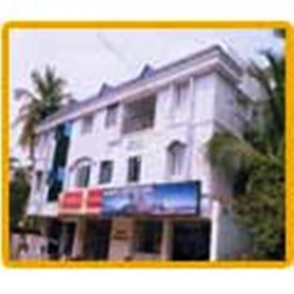 Bharath PST Castle - Project Images