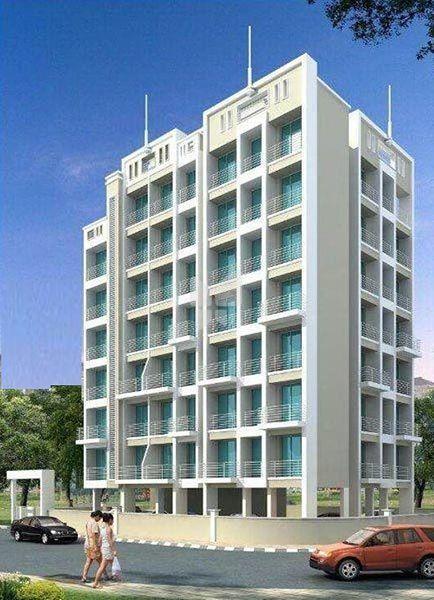 Devkrupa Anant Enclave - Elevation Photo