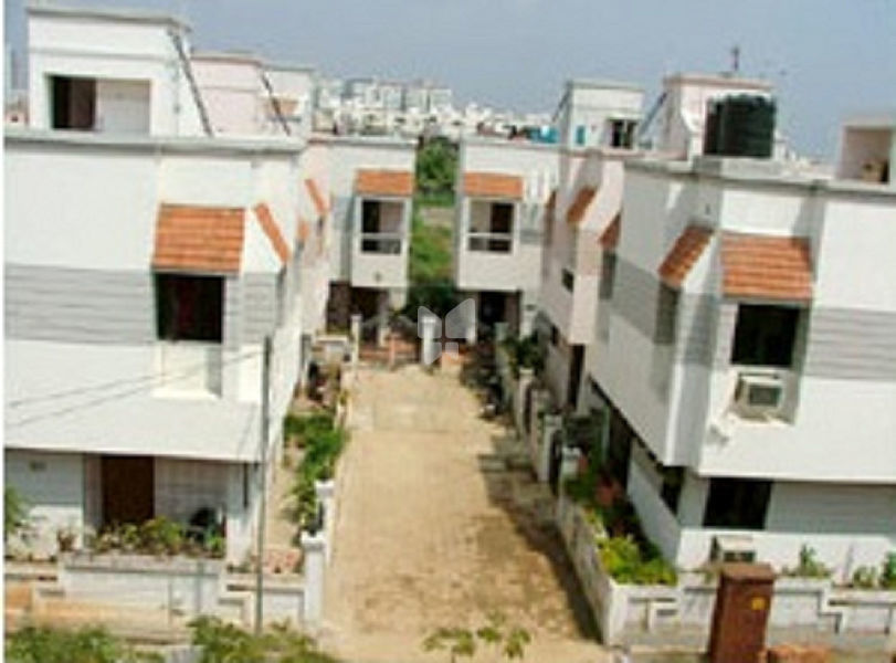 Nathans Subramaniam Colony - Project Images