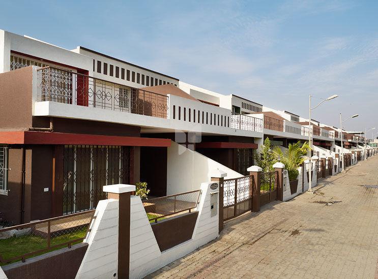 Naiknavare Dwarka Row Houses - Project Images