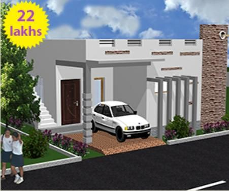 Rathna Villas - Elevation Photo
