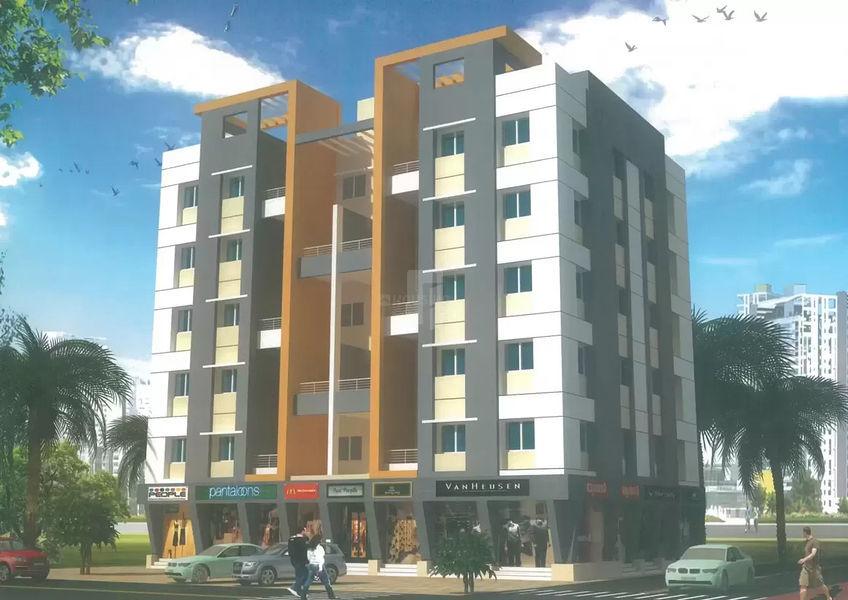 Pandhari Varadvinayak - Project Images