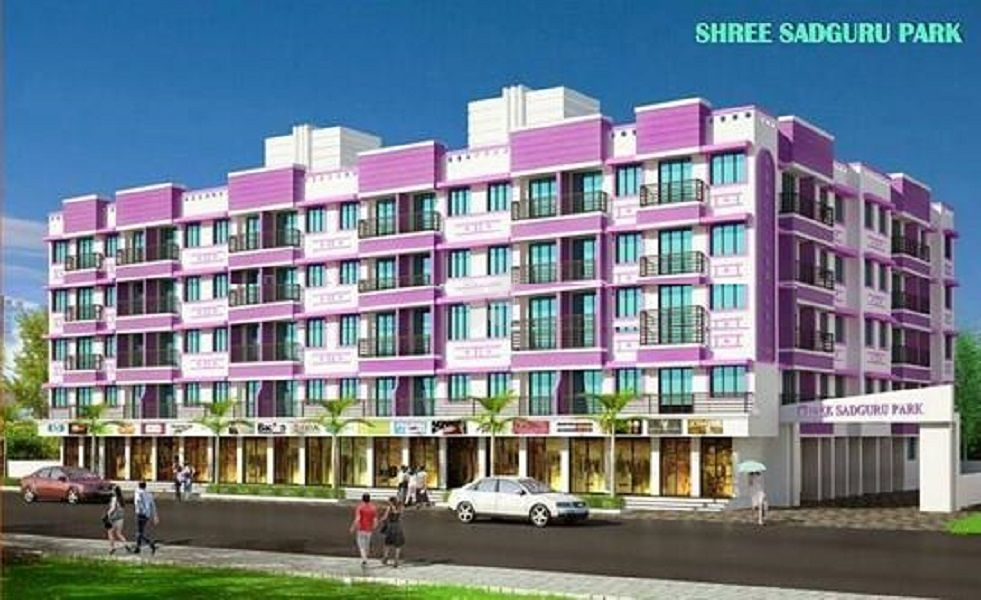 Shree Sadguru Park In Kalyan East Mumbai By Sai Datta Enterprises Get Trueprice Brochure Amenities Price Trends And Map On Roofandfloor The Hindu Group