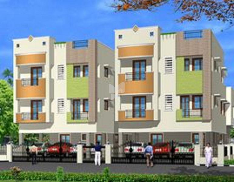 Palace Sai Janardhana - Project Images