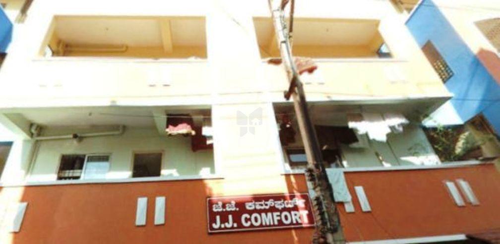 Jayakumar JJ Comforts - Elevation Photo