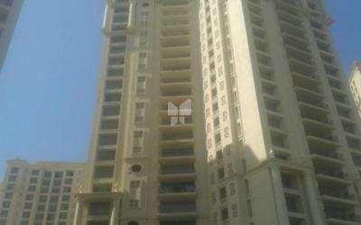 hiranandavi-rodas-enclave-rosehill-in-patlipada-elevation-photo-wck