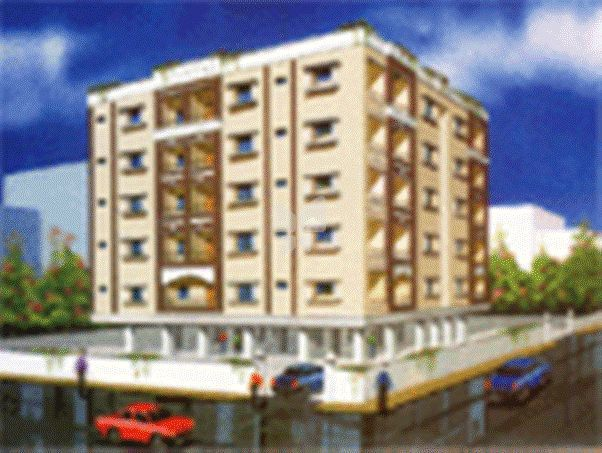 Prime Seshadri Towers - Project Images