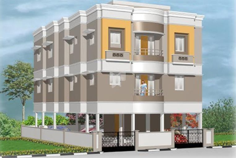 Royal Advaith Apartments - Project Images