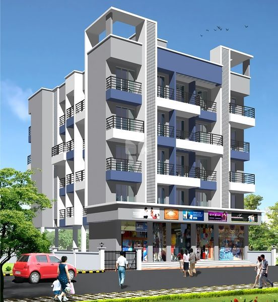 Payal Homes - Project Images