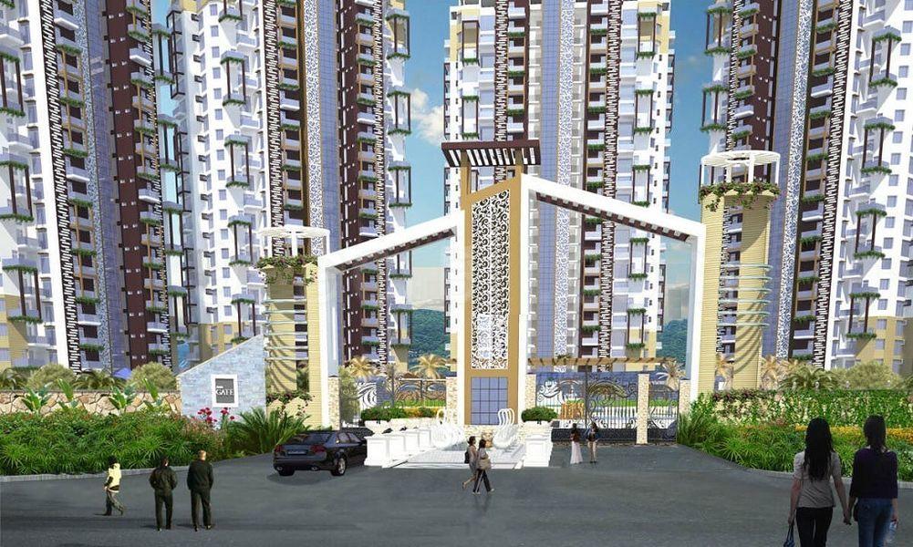 Delhi Gate - Project Images