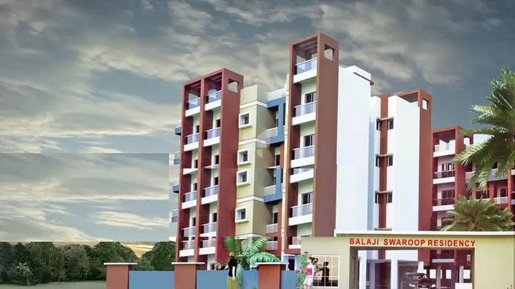 Balaji Swaroop Residency - Project Images