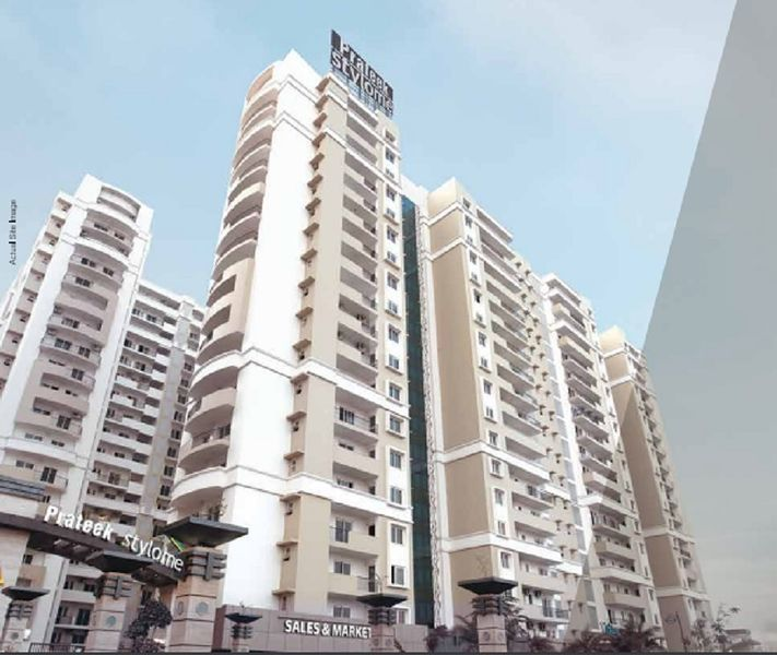 Prateek Stylome - Project Images