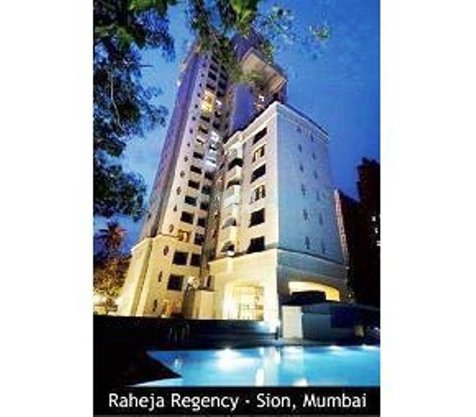 Raheja Regency - Elevation Photo