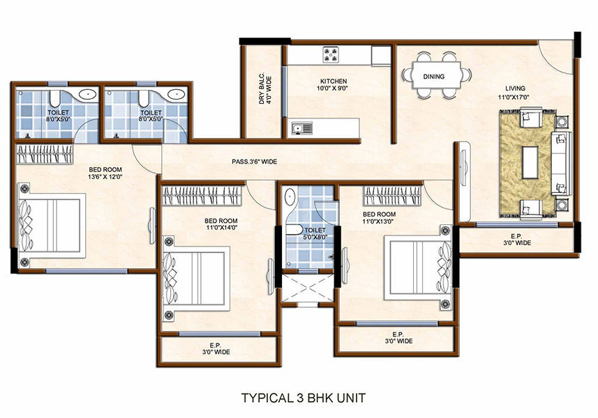 In RT Nagar Bangalore Price Floor Plans Photos At RoofandFloor