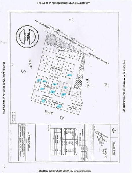 Lalit Landscape - Master Plans