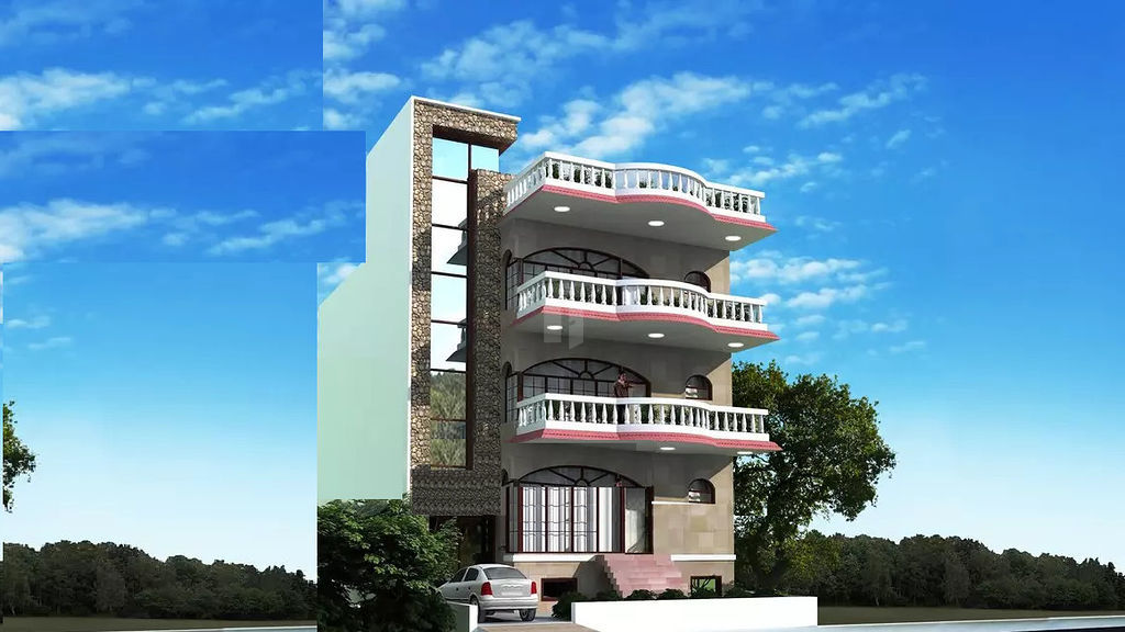 Chowdhary Floors 1 - Project Images