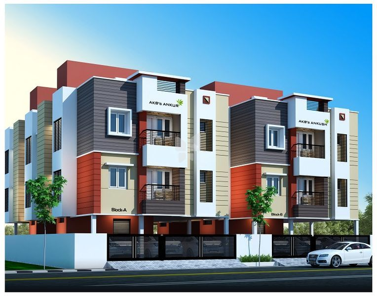 AKB's Ankur - Project Images