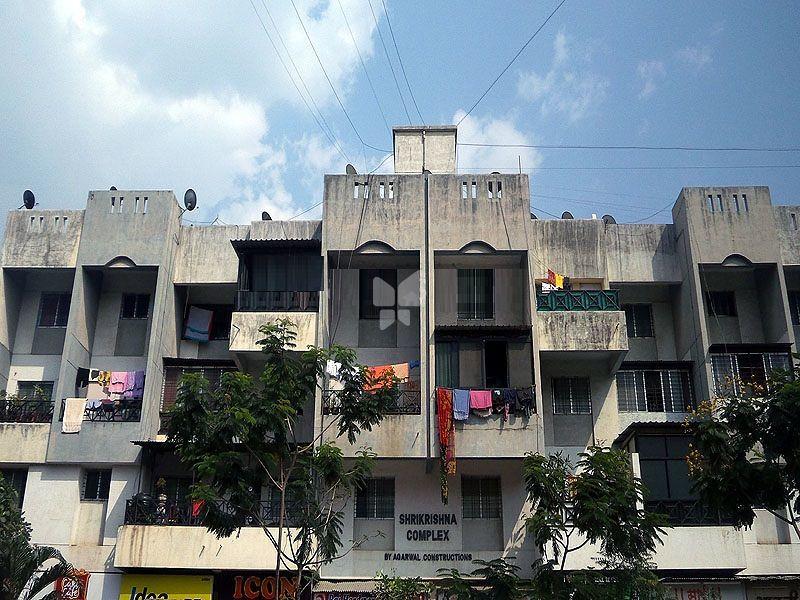 Alcon Shrikrishna Complex - Project Images
