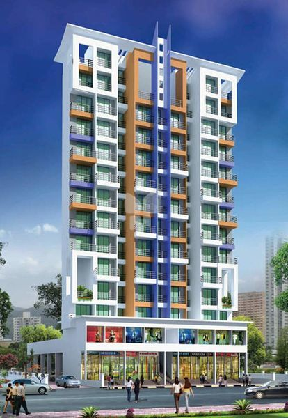 Devkrupa Dev Aashirwad - Project Images
