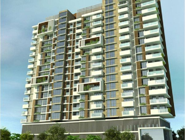 Soham Sterling Apartments - Project Images