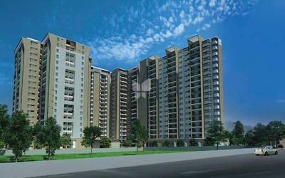 Properties of Shriram Properties Private Limited