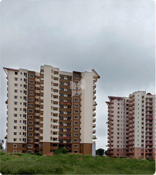 HM Nimbus - Project Images