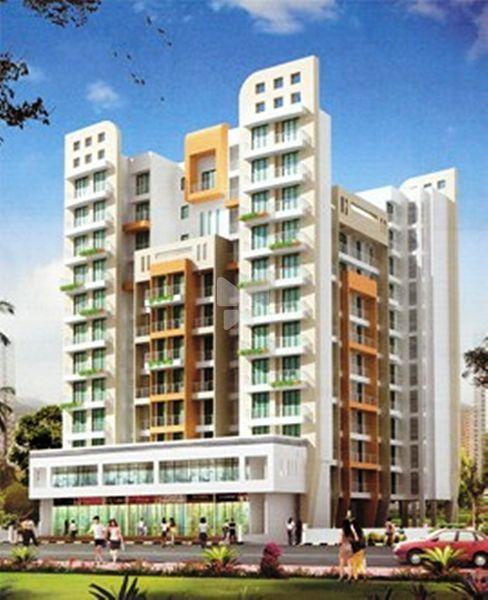 Dubey Gayatri Heights - Project Images