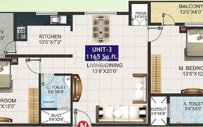 mega-cita-dell-in-raja-rajeshwari-nagar-1st-phase-floor-plan-2d-xwp