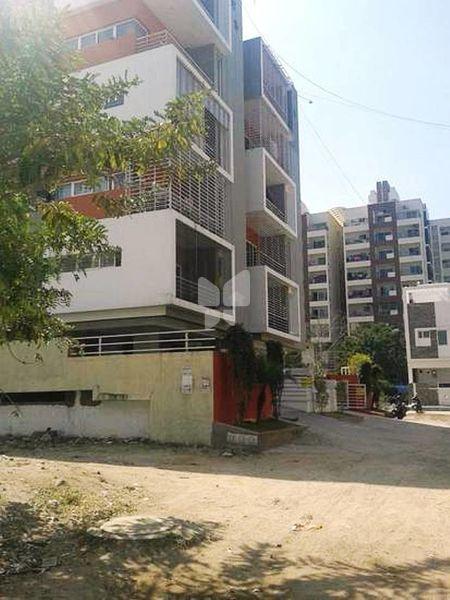 Rami Laxmi Ram Residency - Project Images