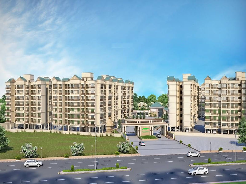 Today Belantara Phase II - Project Images